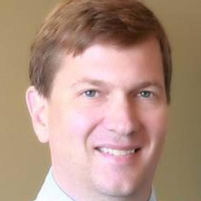 Charles Stoner, MD