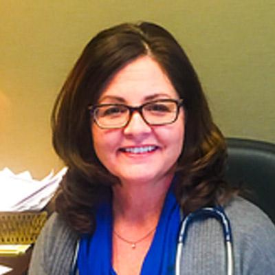 Stacie Gilroy, PA-C