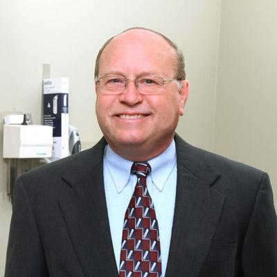 Randy Lienemann, PA-C - Strada Healthcare