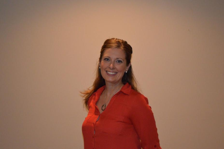 Kate Hansen, DC