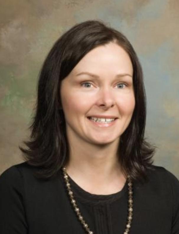Shelley McCoy, MD