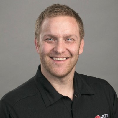 Chad Williams, DPT