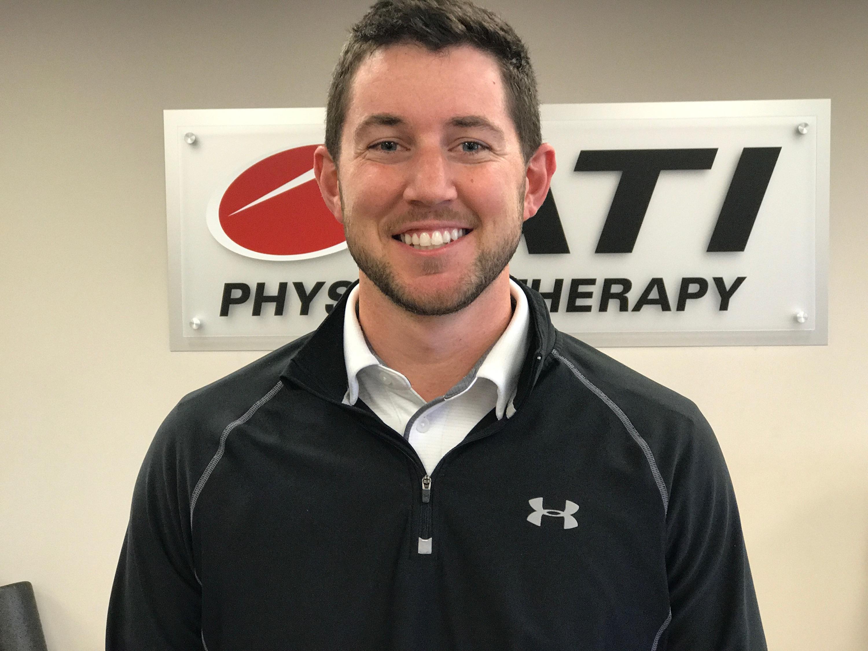 Ethan Hunke PT, DPT, ATC