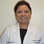 Samantha Senanayaka, MPAS, PA-C