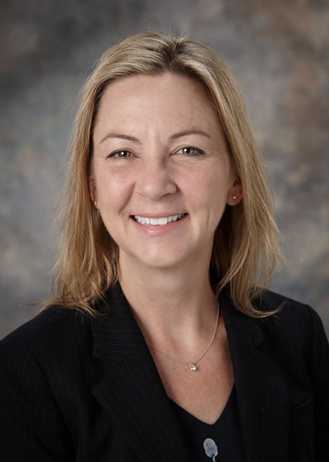 Rebecca Steinke, MD