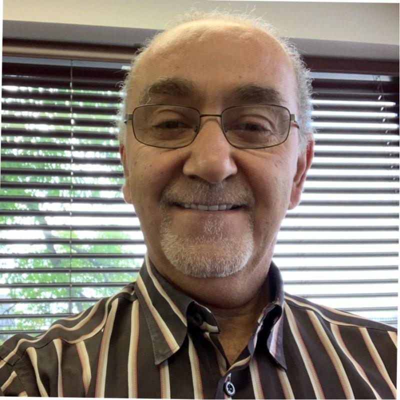Majed Barazanji, M.D.
