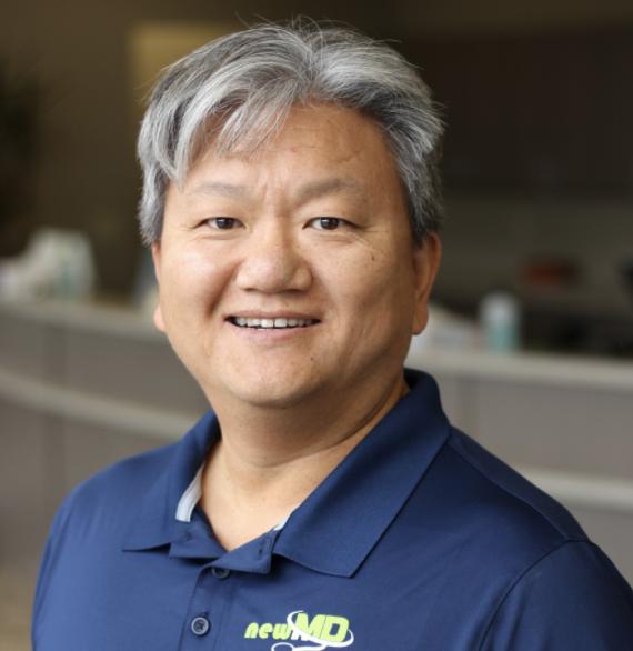 Bobby Yun, MD