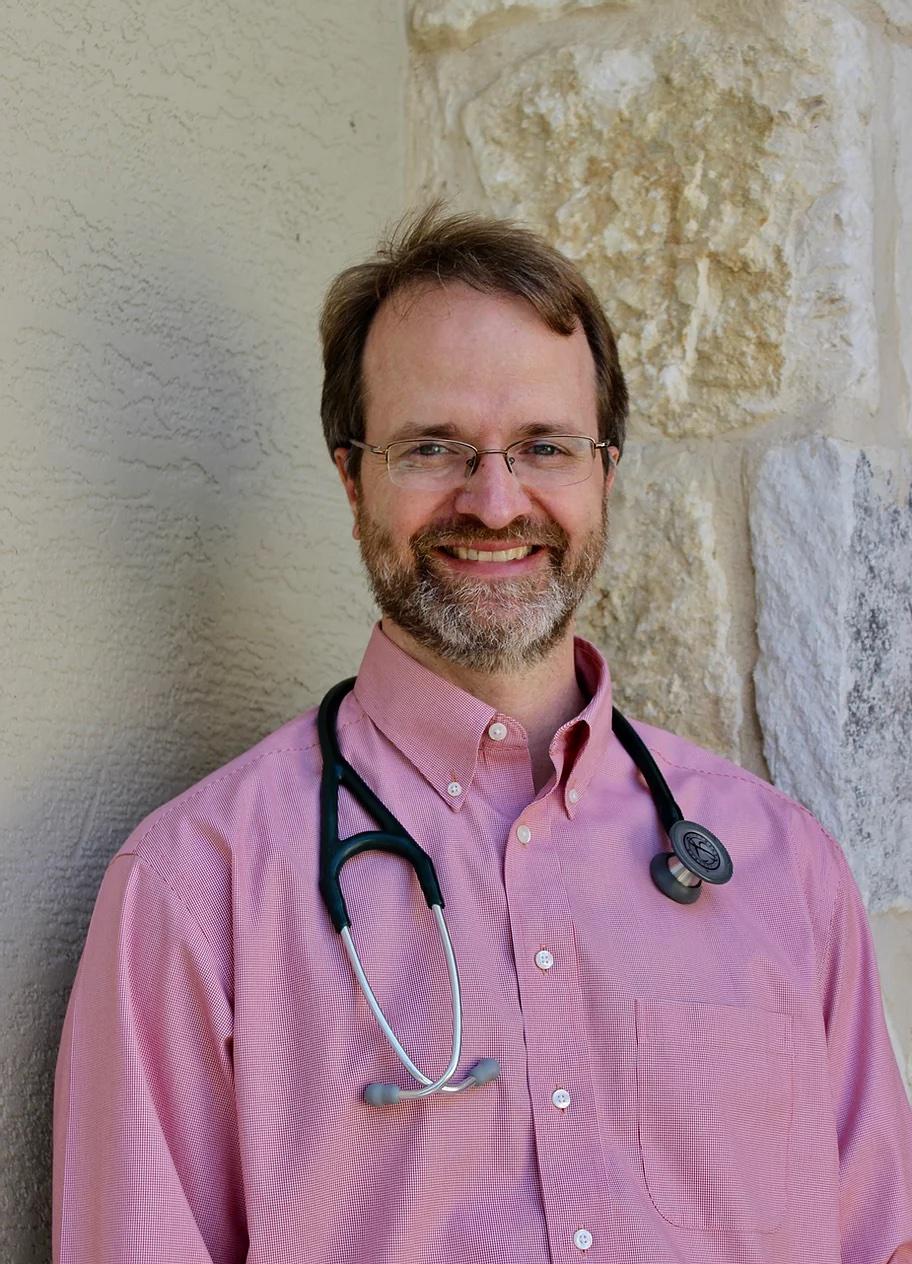 Thomas Kay, MD – Family Medicine Physician